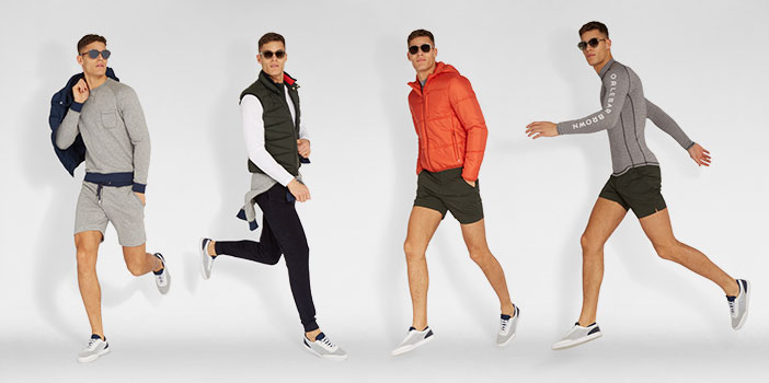 OB Sport Collection