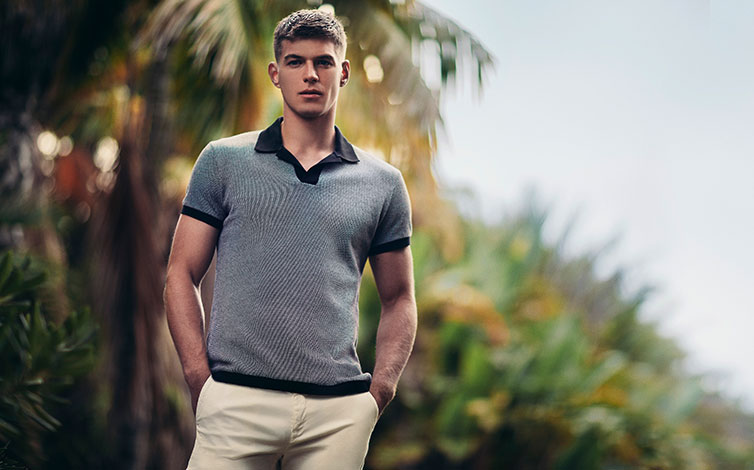 Shop New Polo Shirts