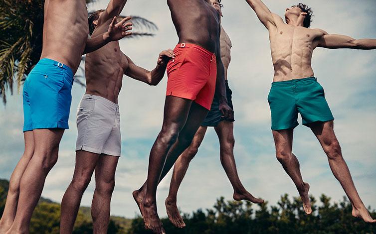 Shop New Swim Shorts