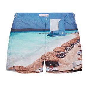 Orlebar Brown Design Your Own Swimshorts #Snapshorts by Elias Elindari