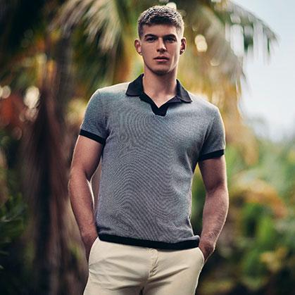 orlebar brown polo shirts