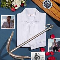 Bond Dress Shirt