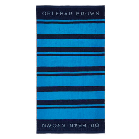 Orlebar Brown Seymour BAHAMA BLUE/NAVY