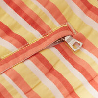 Orlebar Brown Setter HOT CORAL/BLAZING YELLOW
