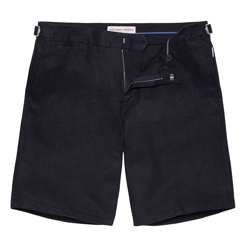 Norwich Slim-fit Linen Shorts Orlebar Brown qtvPvd