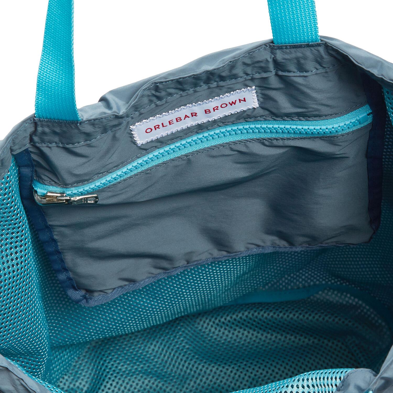 e4d88a26f Landsburgh - Steel Blue Sport Tote Bag | Orlebar Brown