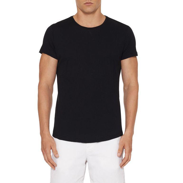 Orlebar Brown Ob-t Slim-fit Slub Linen-jersey T-shirt - Navy 5m34PmNaTr