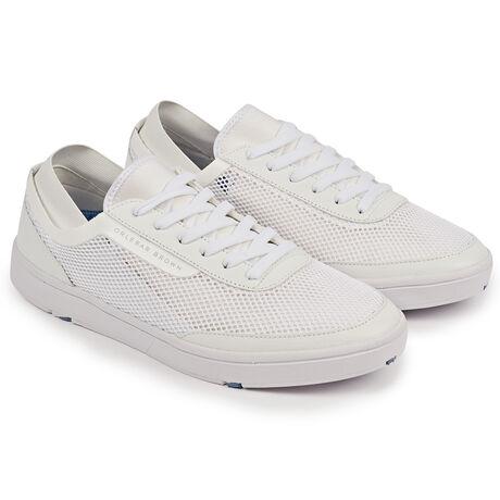 Orlebar Brown Larson WHITE/WHITE/WHITE