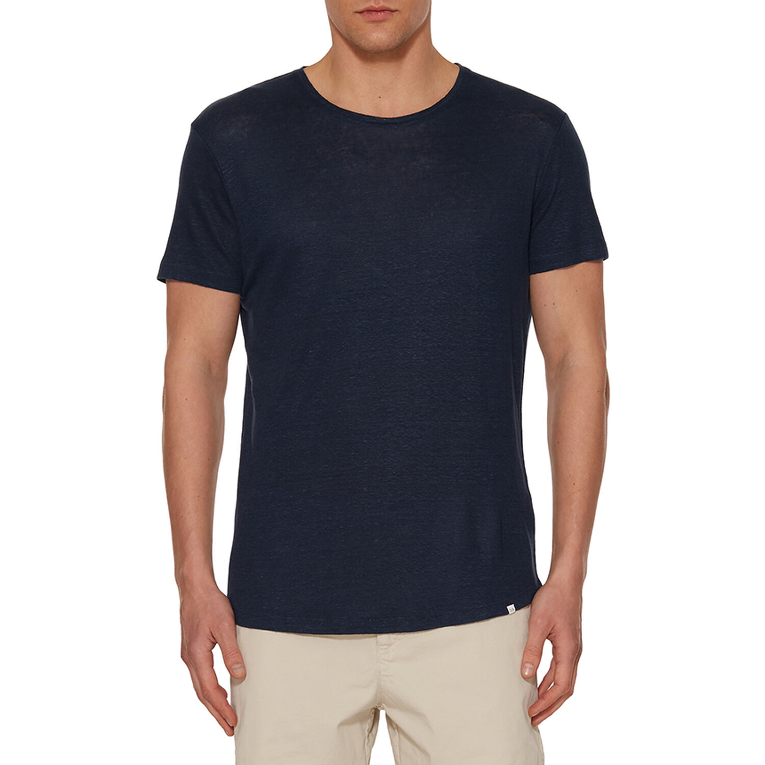 Orlebar Brown Ob-T Linen NAVY