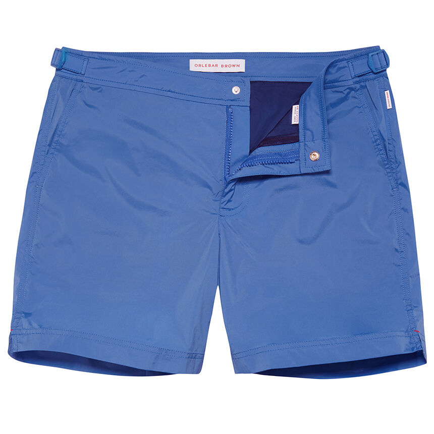 Bulldog Sport swimming trunks - Grey Orlebar Brown Online For Sale Free Shipping 2018 Outlet Browse rZaJy6ob