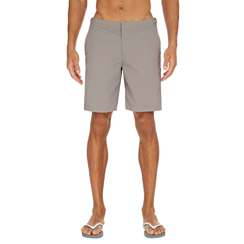 31e9330831 Dane - Pewter Longest Length Swim Shorts   Orlebar Brown