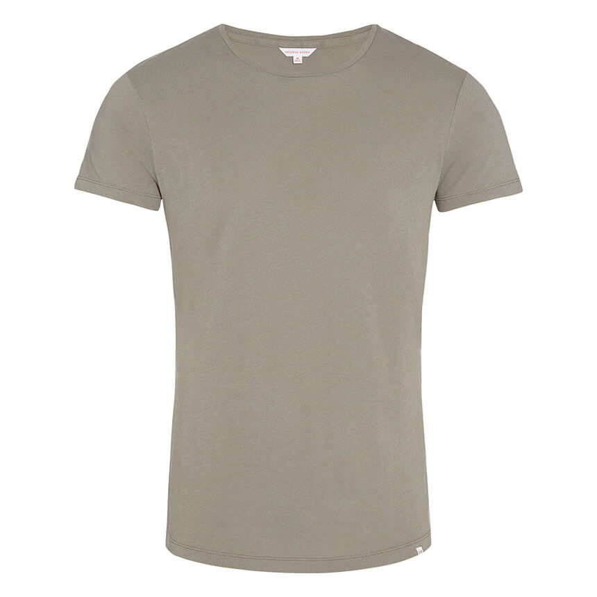 Orlebar Brown Tailored Fit Crew Neck T-Shirt Cheap Sale Low Price Zg3eJrcN9