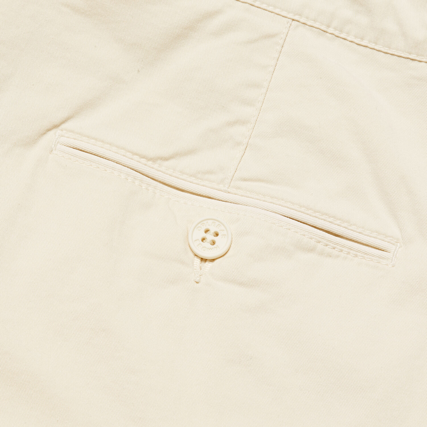 Bulldog Cotton Twill