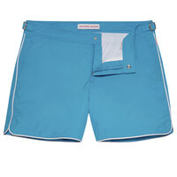 Orlebar Brown Setter BAHAMA BLUE/WHITE