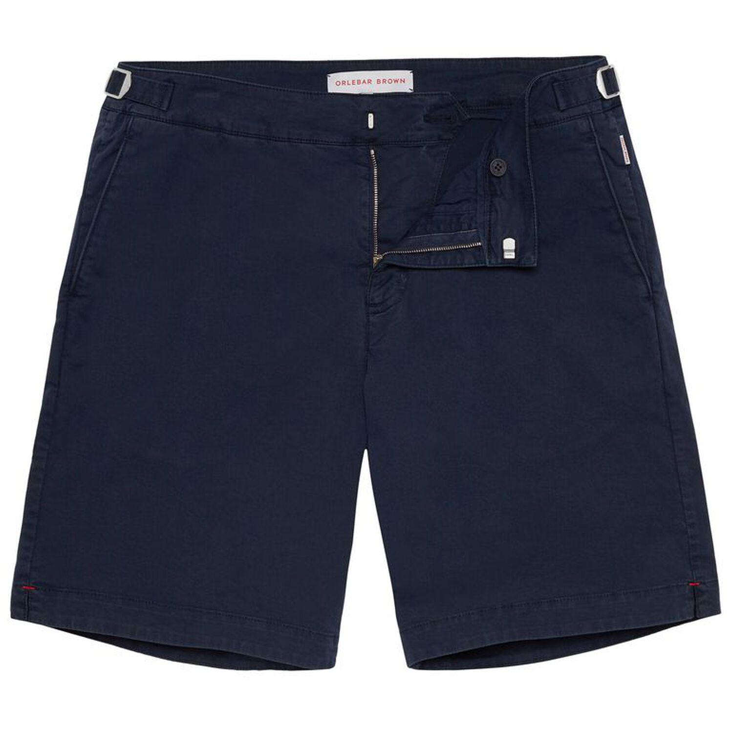 Orlebar Brown Dane Cotton Twill NAVY