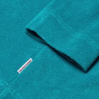 Orlebar Brown HARLEY TOWELLING SCUBA BLUE