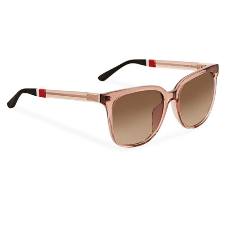 Orlebar Brown D-Frame Sunglasses FIG/LG/CHOCOLATE GRAD/BL