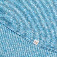 Orlebar Brown Ob-T Linen BAHAMA BLUE