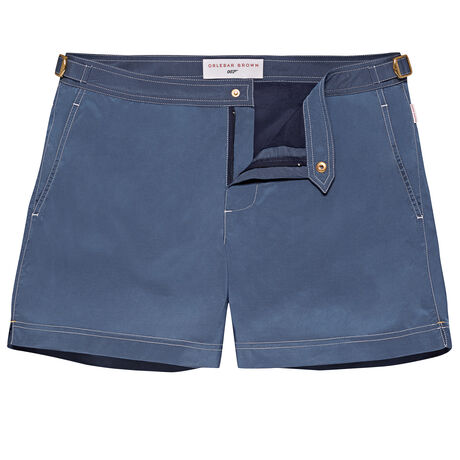 Orlebar Brown Goldfinger Swimshort MID BLUE