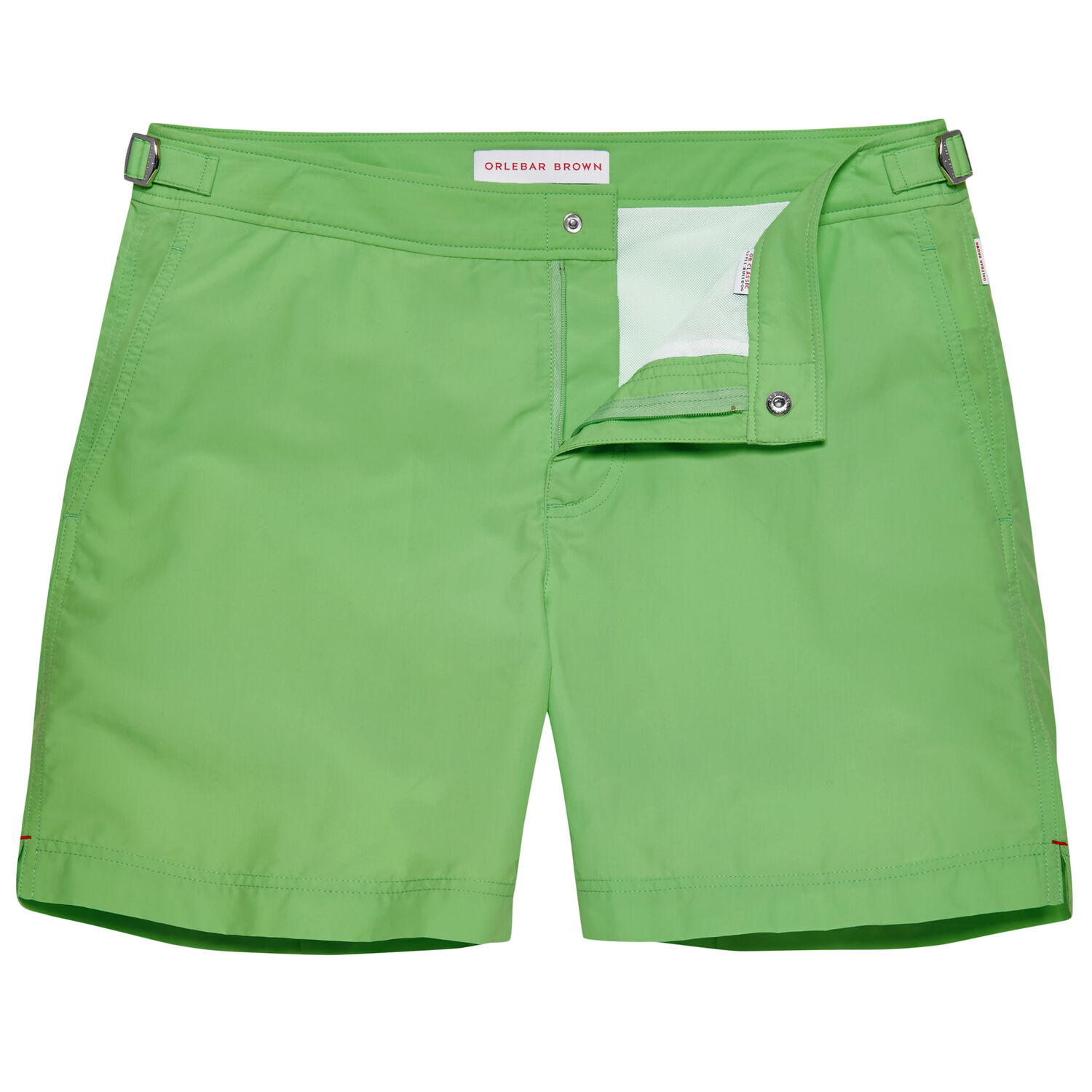 Orlebar Brown Bulldog SPRING GREEN