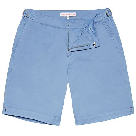 Orlebar Brown Dane Cotton Twill SEA BREEZE