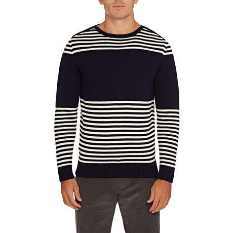 Barnes Stripe