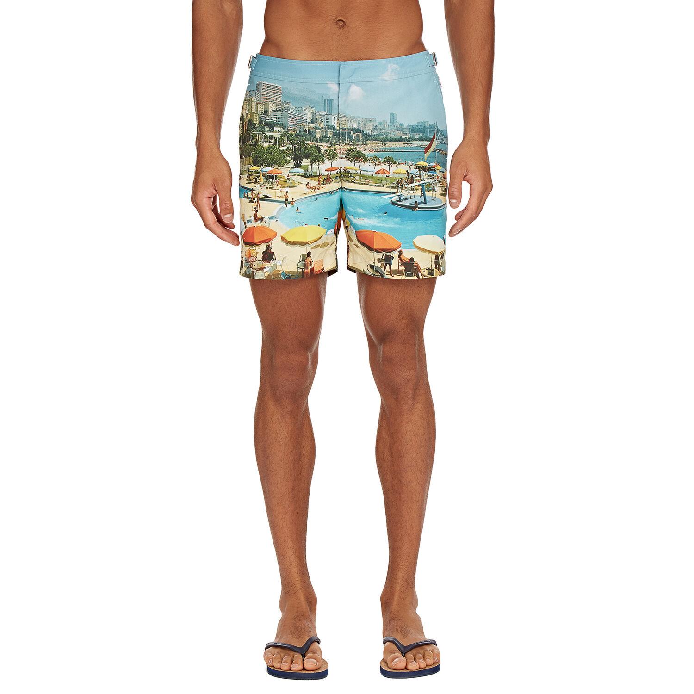 cc0732aaa07ae4 Monte Carlo Bulldog Men s Swimwear