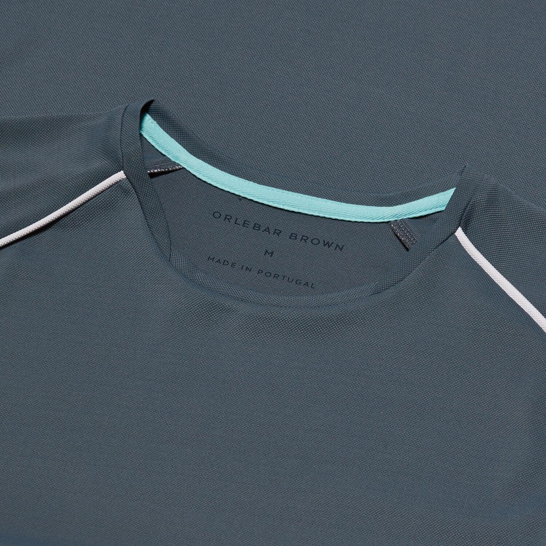 Orlebar Brown Ob-T Sport STEEL BLUE