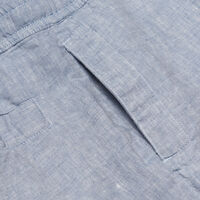 Orlebar Brown Stoneleigh Linen CHAMBRAY