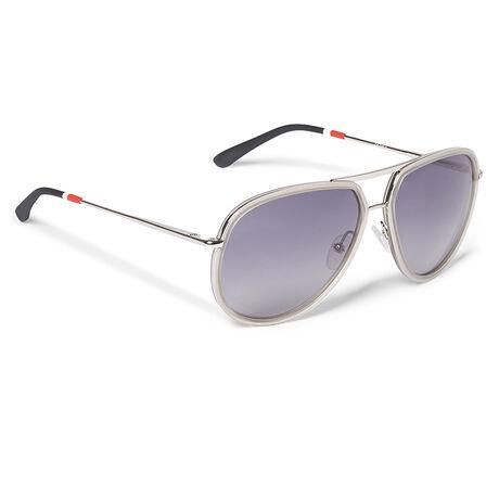 Orlebar Brown Aviator Sunglasses MINK/SI/GREY GRAD/BL