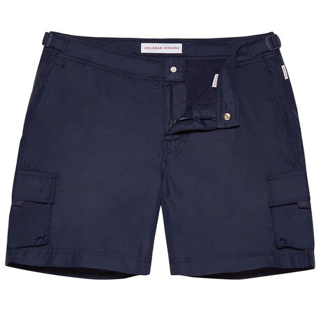 Orlebar Brown Bulldog Adventure NAVY