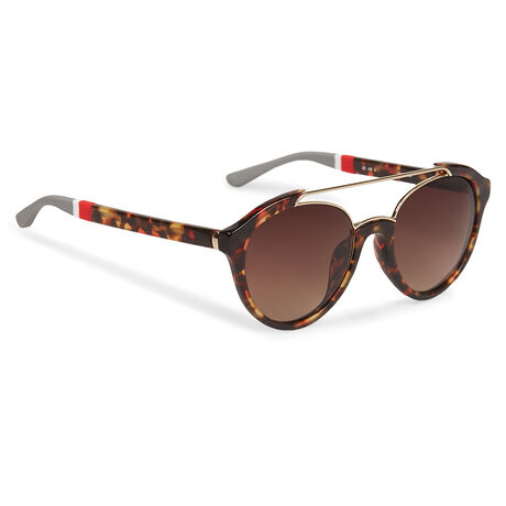 Orlebar Brown Oval Sunglasses
