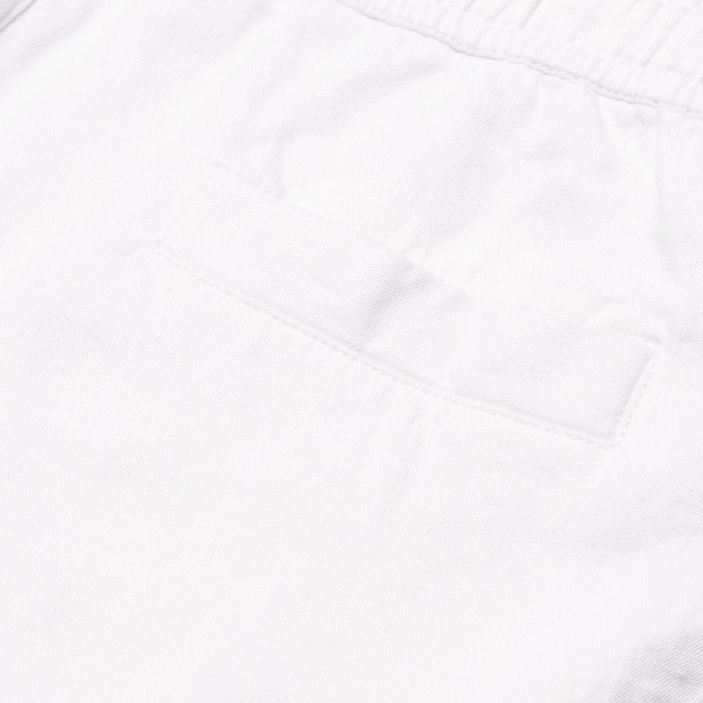 Orlebar Brown Stoneleigh Linen WHITE