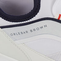 Orlebar Brown Pierson WHITE