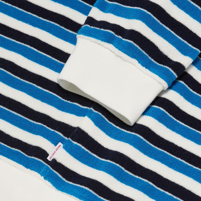 Pierce Toweling