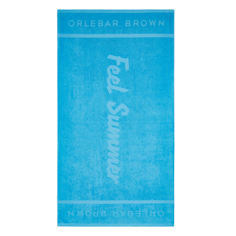 Orlebar Brown Seymour BAHAMA BLUE