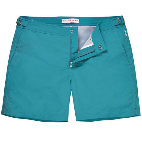 Orlebar Brown Bulldog AQUAMARINE