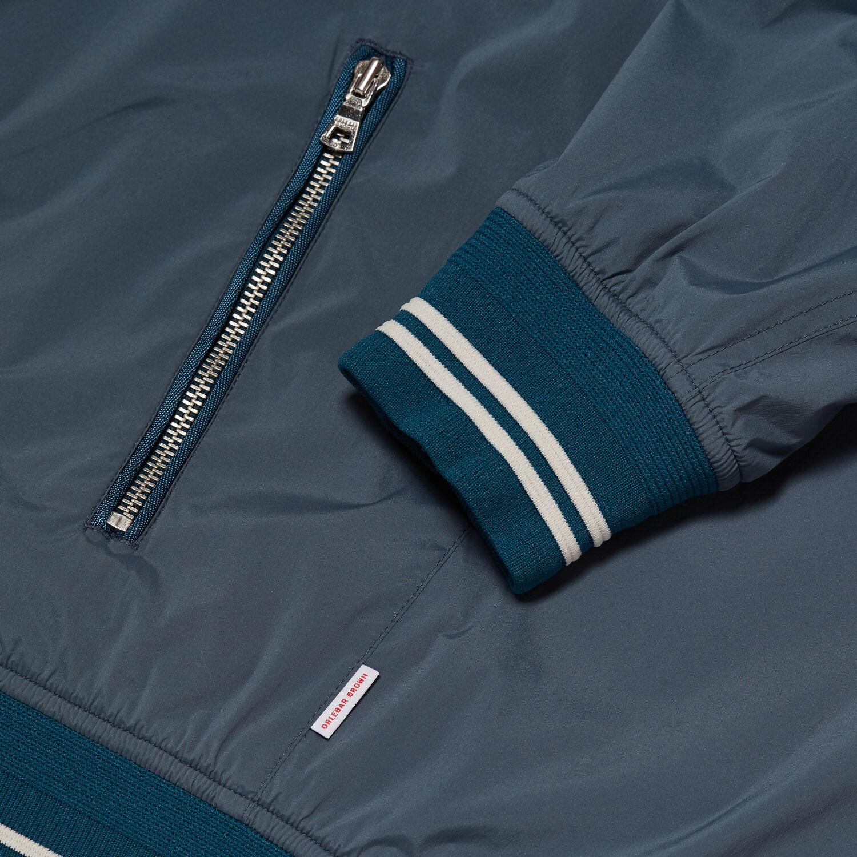 Orlebar Brown Allington STEEL BLUE