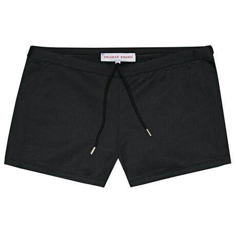 Orlebar Brown Basset Sport BLACK