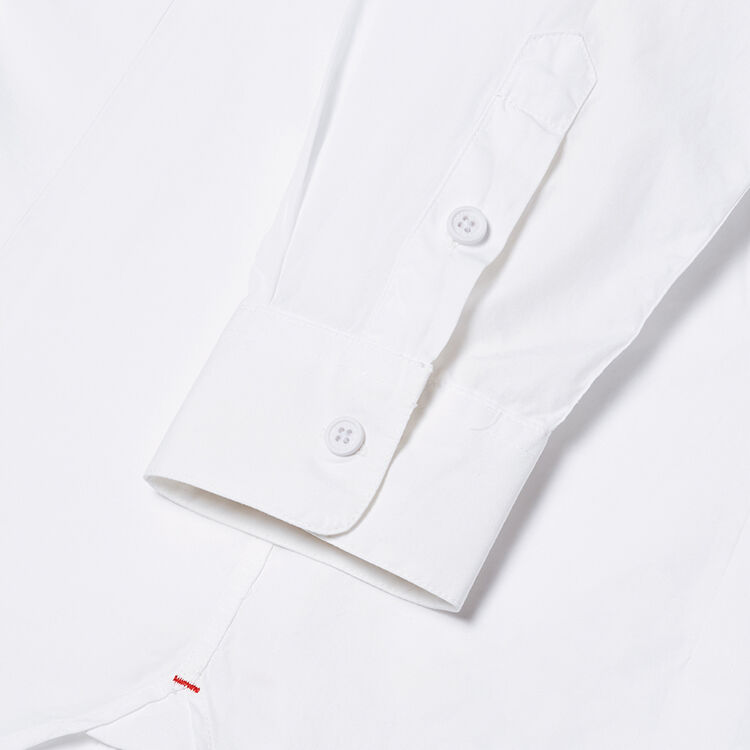 MORTON COTTON POPLIN