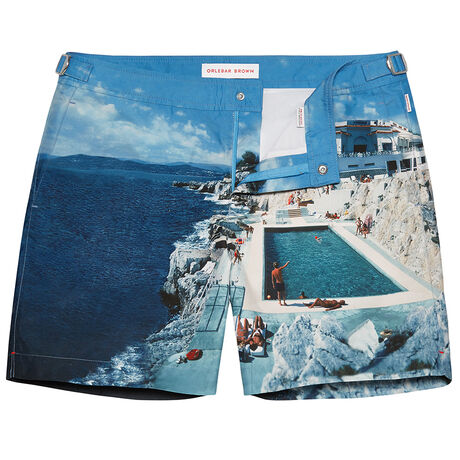 3cea3974044a4 Men s designer swim shorts