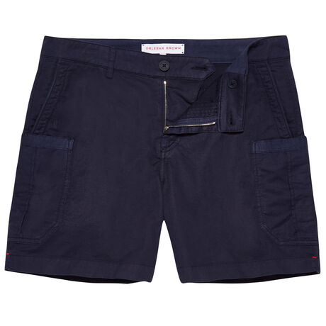 Orlebar Brown Bulldog Utility NAVY