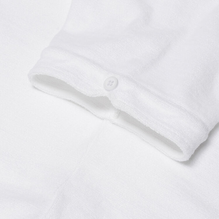 SEBASTIAN TOWELLING
