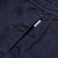 Orlebar Brown Harton Linen NAVY