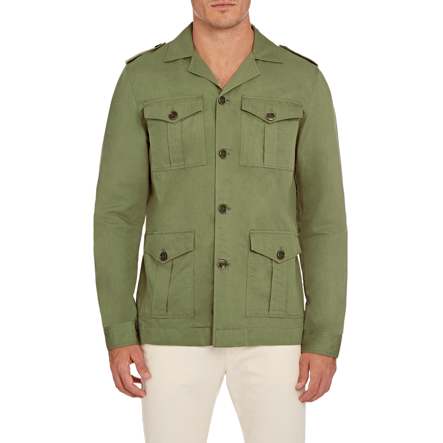 Bond Safari Jacket