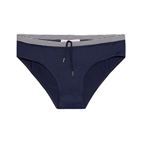 Orlebar Brown Dachshund NAVY