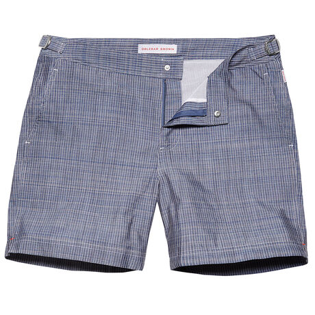 Bulldog Chambray