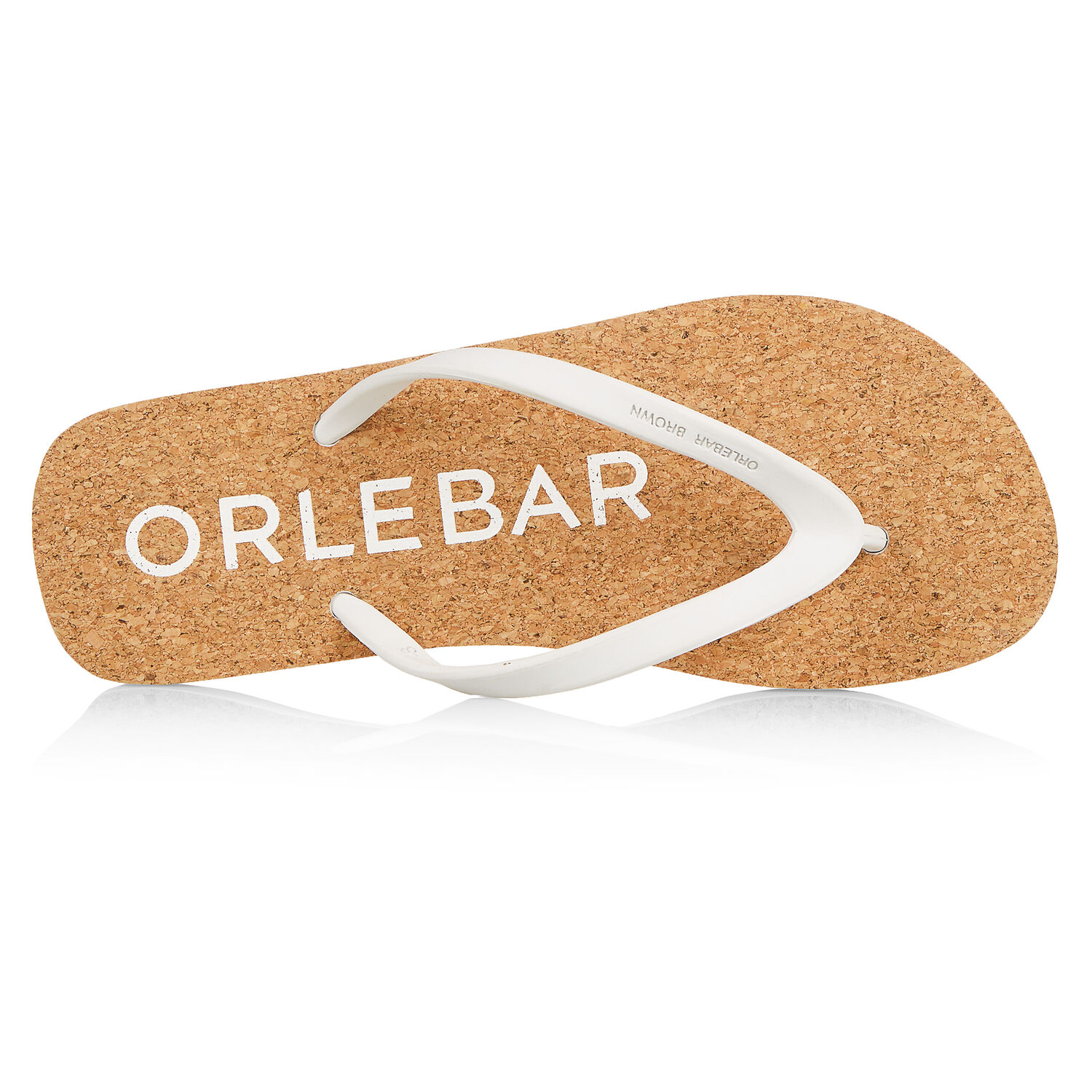 Orlebar Brown Haston WHITE