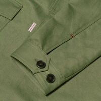 Orlebar Brown Bond Safari Jacket SAGE