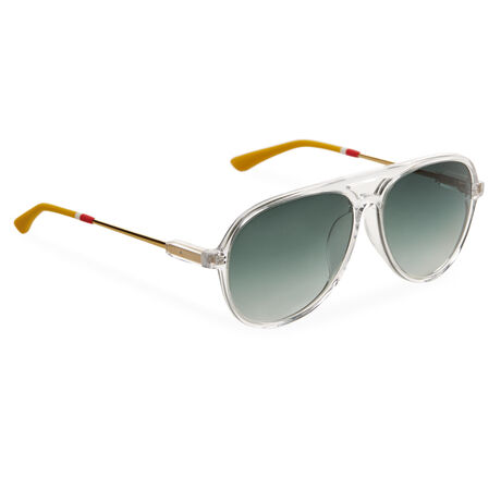 Orlebar Brown Aviator Sunglasses